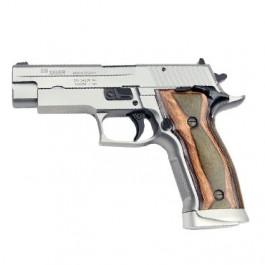 SIG SAUER P226 X-FIVE 9MM SHORT & SMART