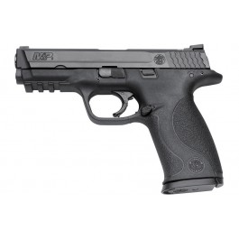 Smith & Wesson M&P9 9mm Full-Size Centerfire Pistol with No Thumb Safety