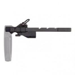 B&T GHM9 Telescoping Brace w/ Tailhook Adapter
