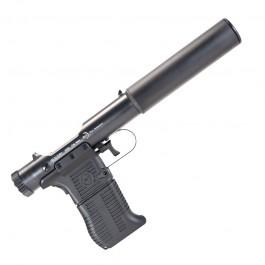 B&T Station Six-45 Suppressed Pistol