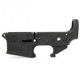 Capitol Armory AR-15 Forged Lower Receiver