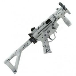 Rifle Refinishing - Cerakote