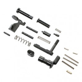 CMMG Gun Builder's Lower Parts Kit