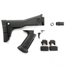 CZ SCORPION EVO 922R Parts and Folding Stock Kit
