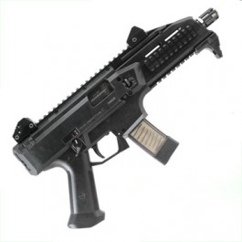 CZ Scorpion - Pistol