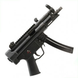 Dakota Tactical MP5 D54R-N A1 Pistol