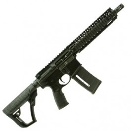 Daniel Defense M4 Carbine MK18 SBR