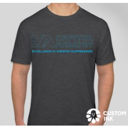 Capitol Armory T-Shirt