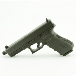 Glock G17 w/ Threaded Barrel