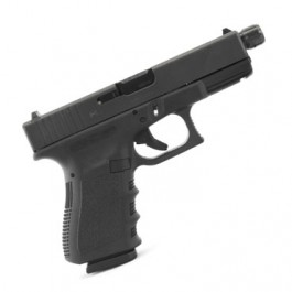 Glock G19 w/ Threaded Barrel
