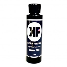 Keep Firing High Performance Gun Oil