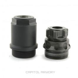 Liberty Fixed Barrel Adapter - Mystic / Cosmic