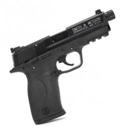 Smith and Wesson M&P 22 Compact