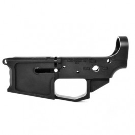 New Frontier Armory Billet AR15 Lower Receiver