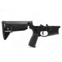 PWS MK1 MOD 2 Complete Lower Receiver