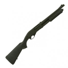 "Remington 870P 14"" SBS - 24451"