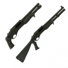 Remington 870 MCS - Fixed Stock