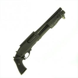 Remington 870P Police MCS Breacher