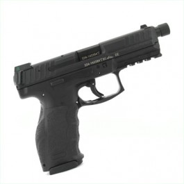 H&K VP9 Tactical - 9mm Threaded