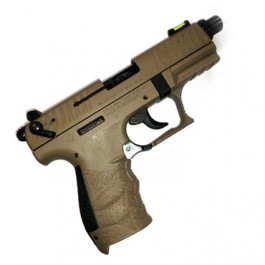 Walther P22 Tactical