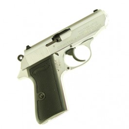 Walther PPK/S 22LR Pistol w/ Threaded Barrel
