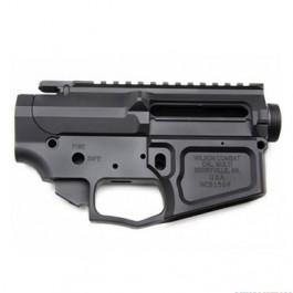 Wilson Combat Billet Lower / Upper Matched Receiver Set - AR15