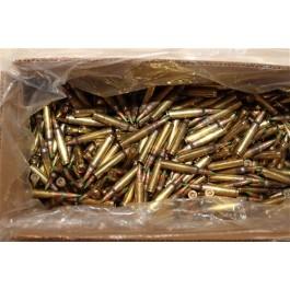Lake City Ammunition 5.56x45mm NATO 62 Grain XM855 SS109 Penetrator - 500 rounds