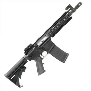 """Capitol Auto Sales >> Colt LE6945 CQB 10.3"""" SBR - Capitol Armory"""