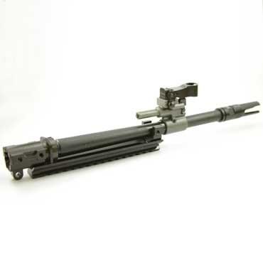 FN SCAR® Barrel 17S CQC - 13