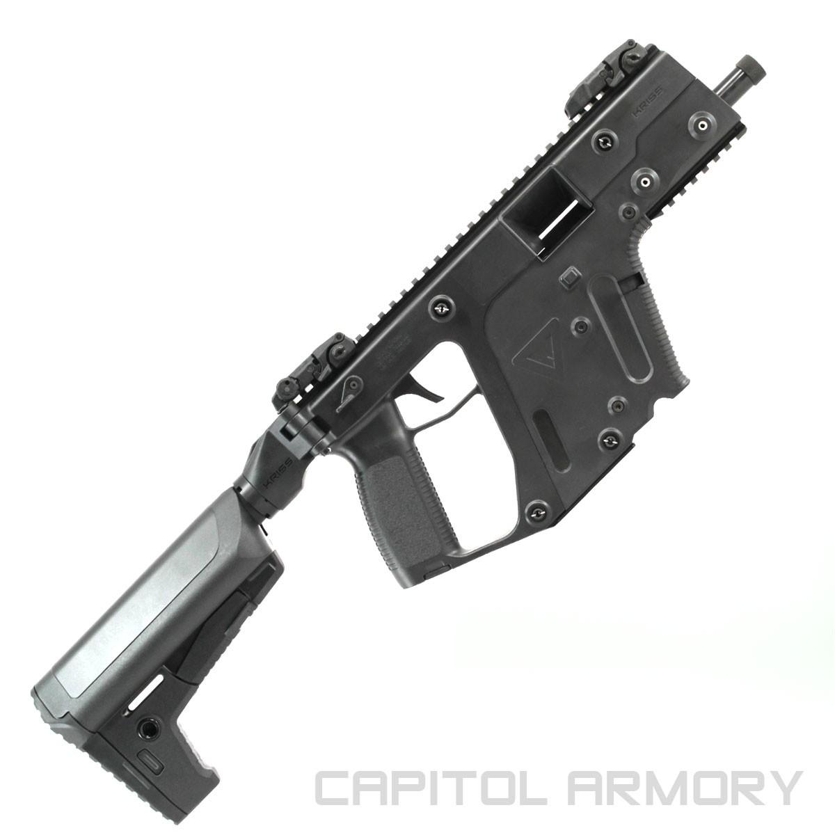KRISS Vector Gen II SBR  45 ACP - Capitol Armory