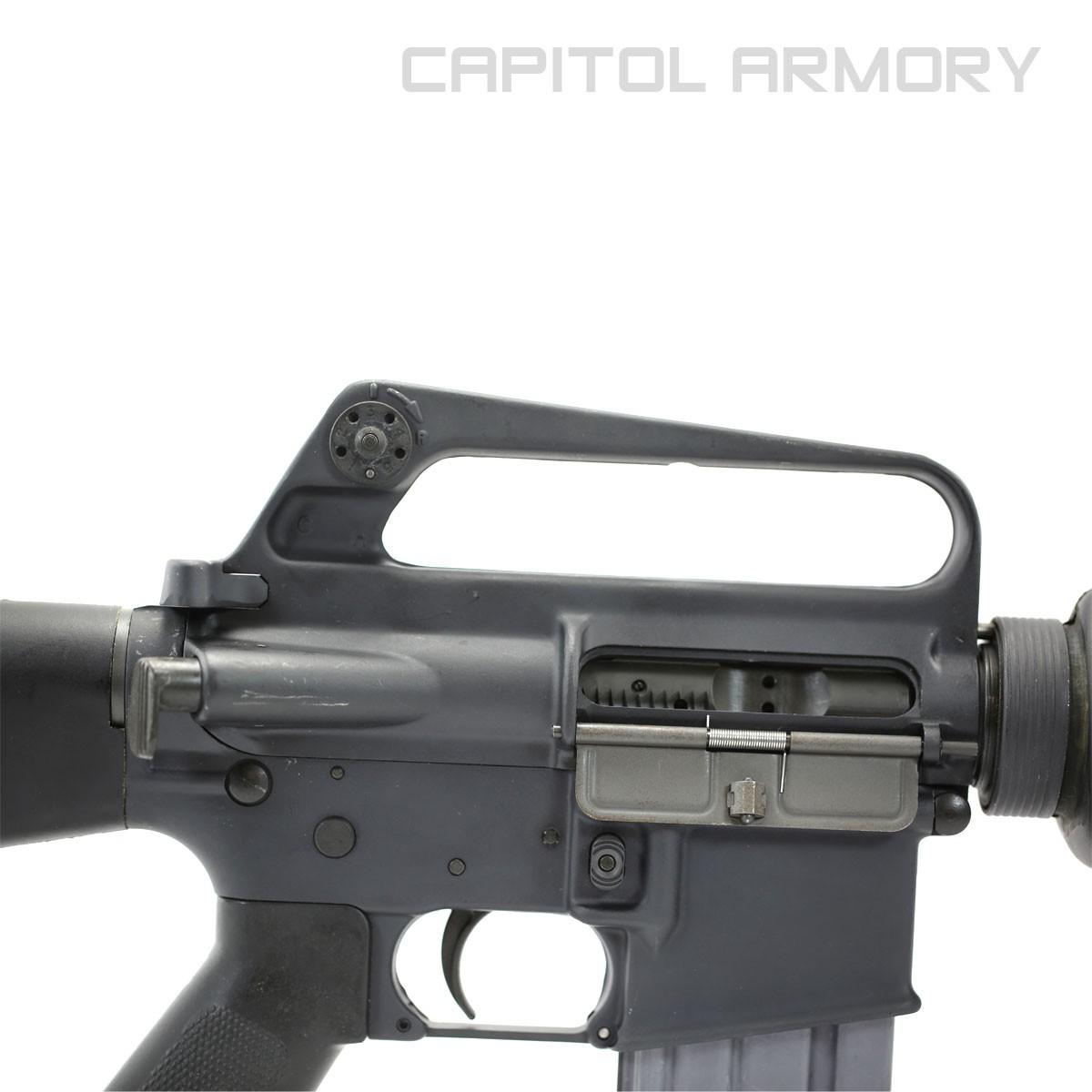 Colt M16A1, Excellent Condition - Capitol Armory