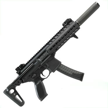 sig mpx dead air ghost combo capitol armory