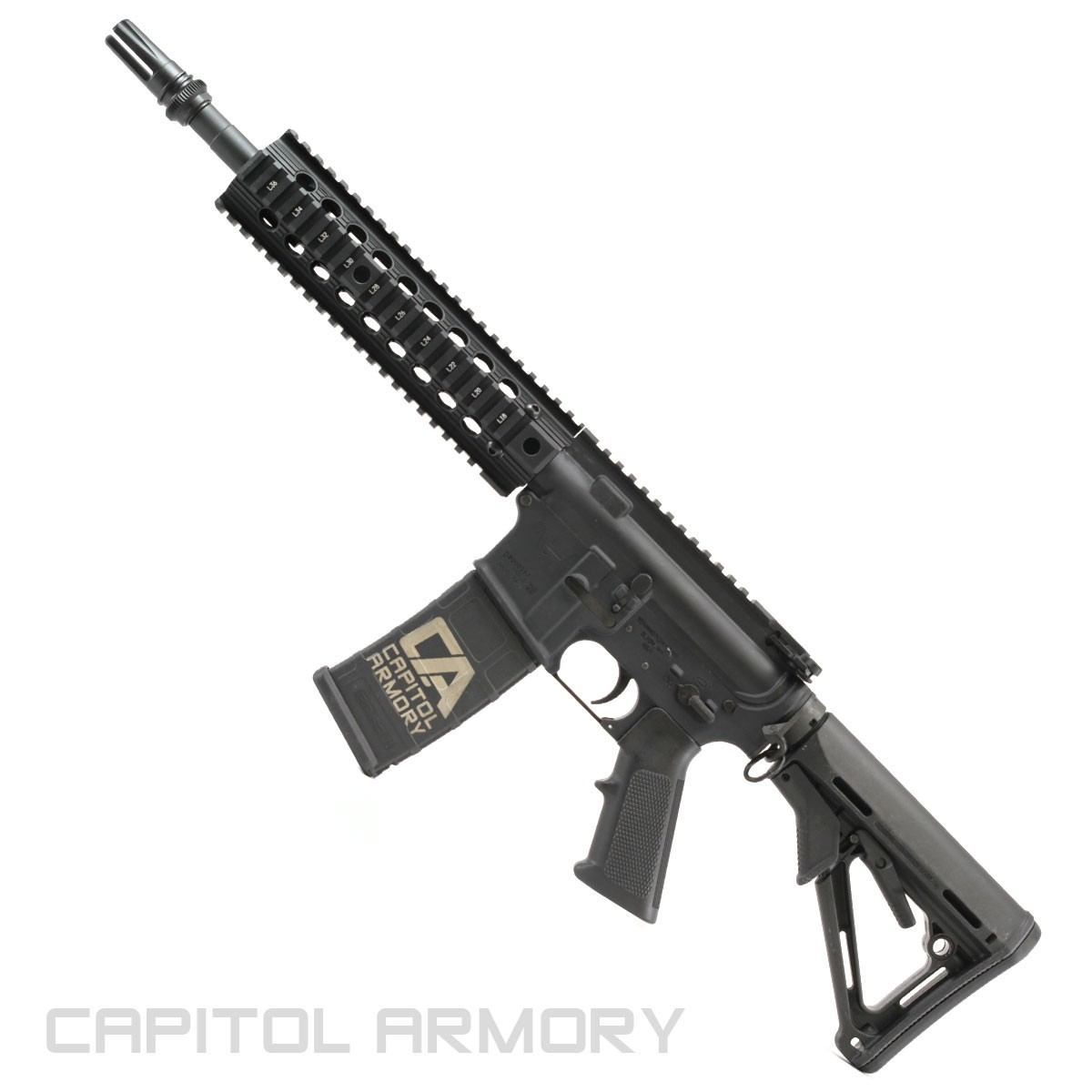 Remington Defense R4 SBR