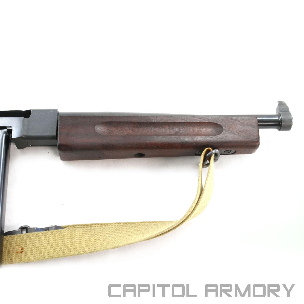 Auto Ordnance M1 Thompson - Capitol Armory