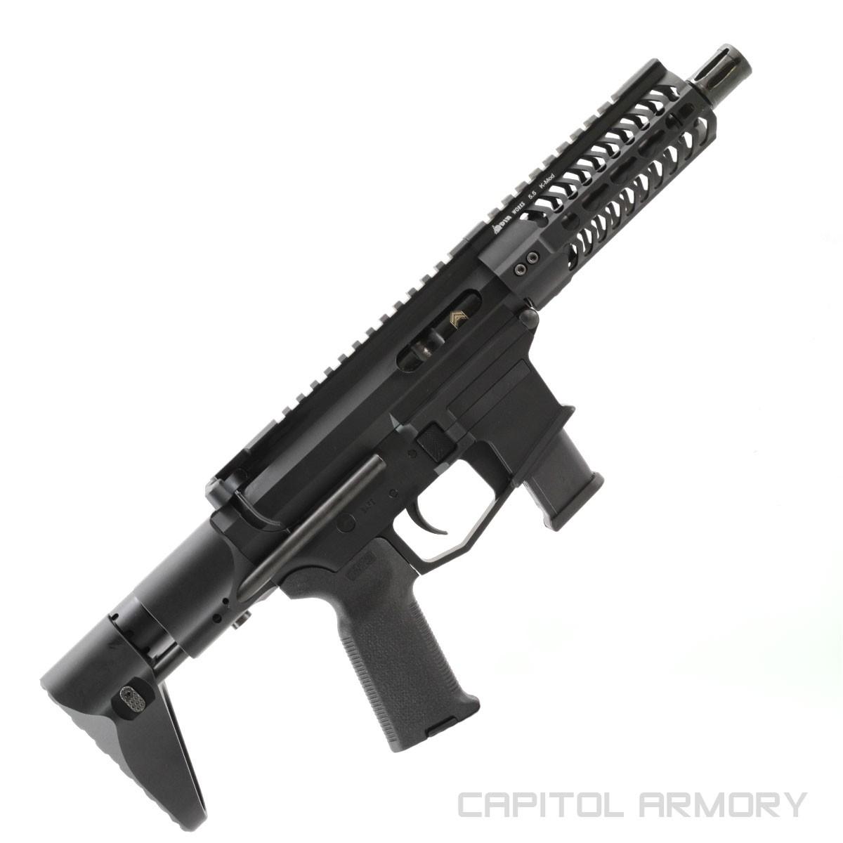 Angstadt Arms UDP9 PDW SBR