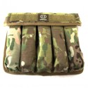 Gemtech 5 Suppressor Pouch