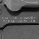 NFA Laser Engraving - SBR / Form 1