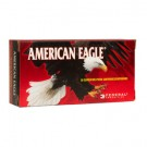 Federal American Eagle 9mm 147gr FMJ Subsonic
