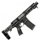 "Daniel Defense DDM4 PDW 7"" 300 BLK Pistol"