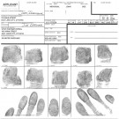 Form 1 Fingerprint Services