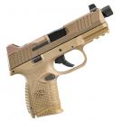 FN 509C Tactical