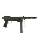 Smith & Wesson Model 76 - Pre 1986 Machine Gun