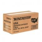 Winchester 5.56 NATO 55gr FMJ - 1000 round