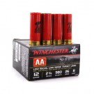 Winchester AA 12g Low Noise / Recoil Ammunition