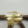 Colt M-16 A1 Vietnam War Collection - Gold Plated